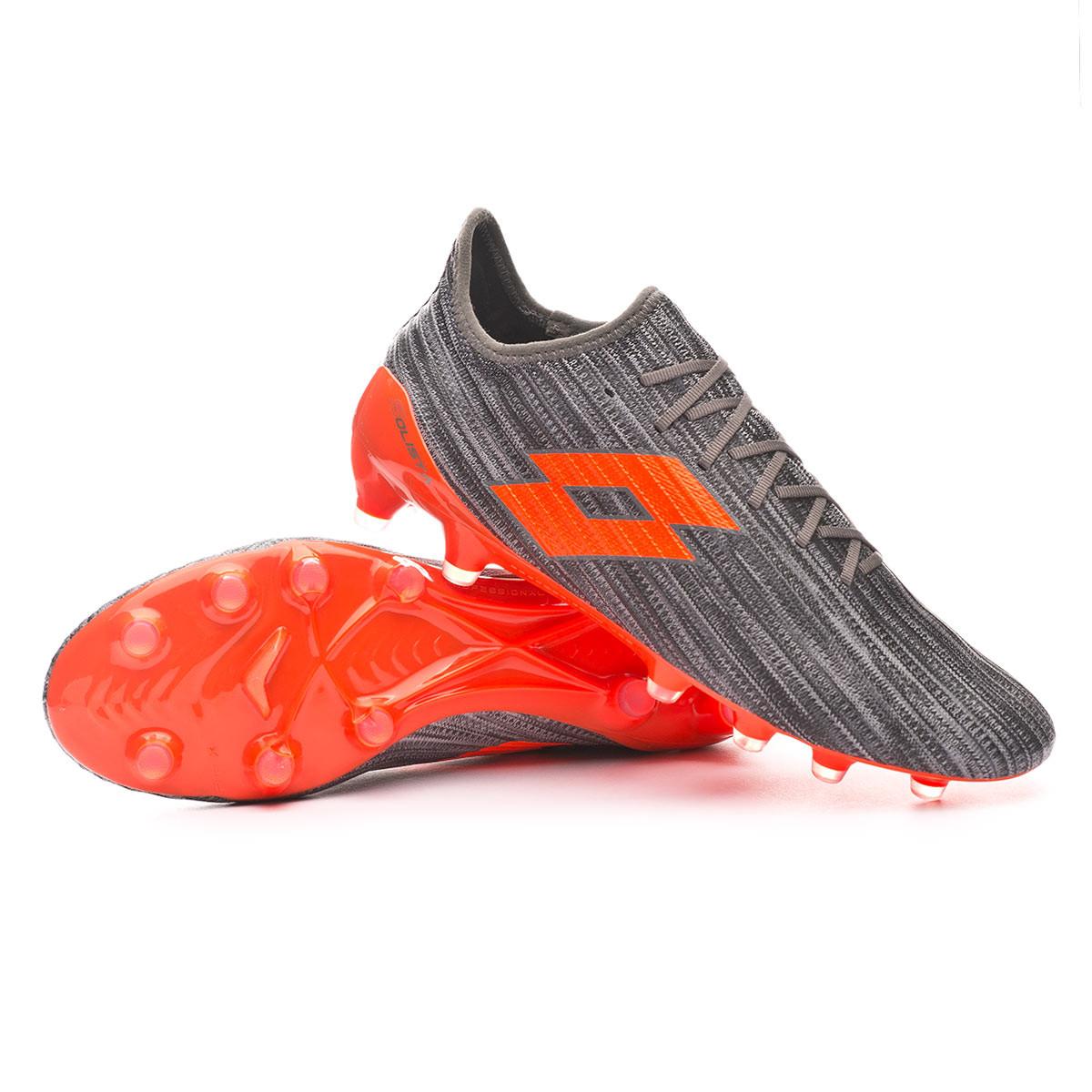 Zapatos de fútbol Lotto Solista 200 III FG