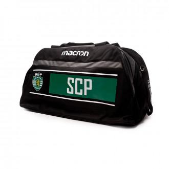 Sac de sport Macron Sporting Lisboa 2019-2020 Green