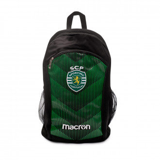Sac à dos Macron Sporting Lisboa 2019-2020 Green