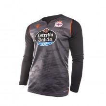 RC Deportivo La Coruña Portero Primera Equipación 2019-2020