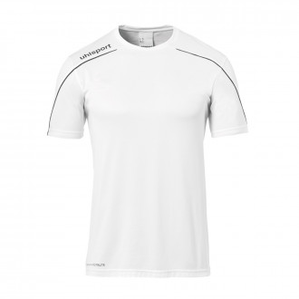 Jersey  Uhlsport Stream 22 m/c White-Black