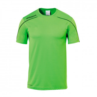 Jersey  Uhlsport Stream 22 m/c Fluorescent green-Black