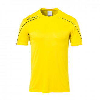 Jersey  Uhlsport Stream 22 m/c Amarillo lima-Black
