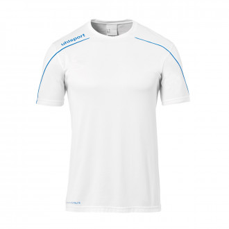 Jersey  Uhlsport Stream 22 m/c White-Blue