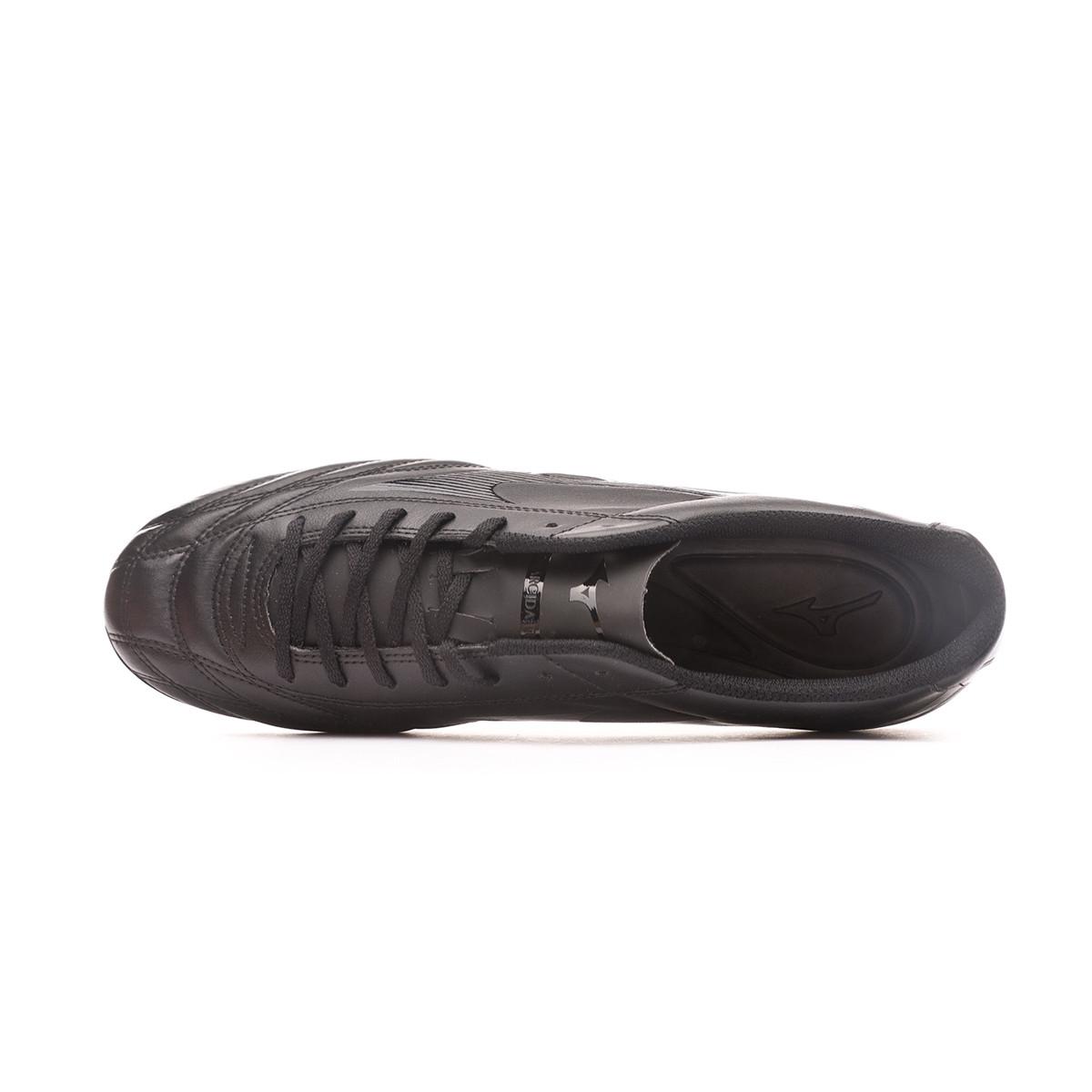 Scarpe Mizuno Monarcida Neo Select AG Black Black Negozio