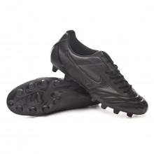 Football Boots Monarcida NEO Select Black/Black