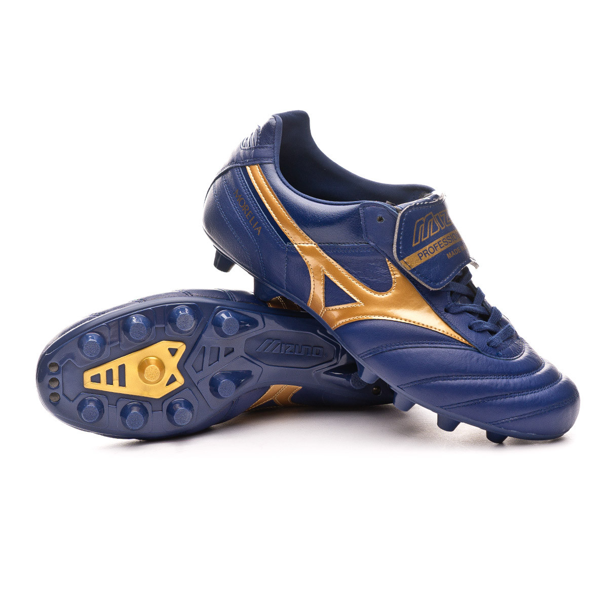 mizuno soccer shoes made in japan english