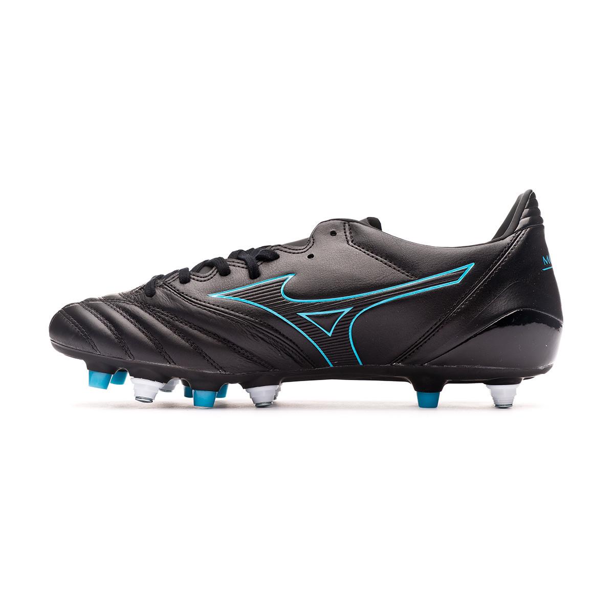 haut de gamme véritable la meilleure attitude emballage fort Chaussure de foot Mizuno Morelia NEO KL II Mix