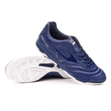 Futsal Boot Morelia Sala Classic IN Blue depths