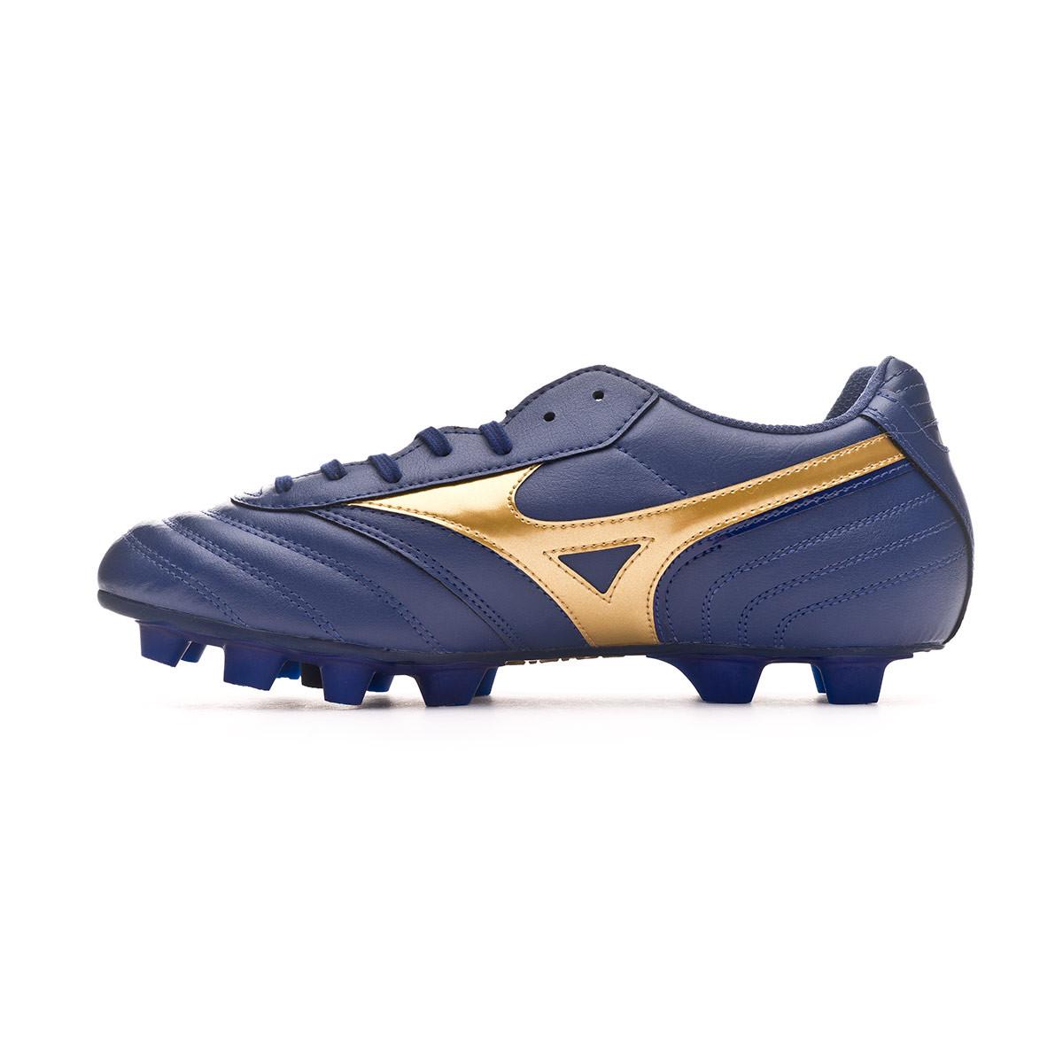 acheter pas cher style attrayant comment commander Chaussure de foot Mizuno MRL Club MD