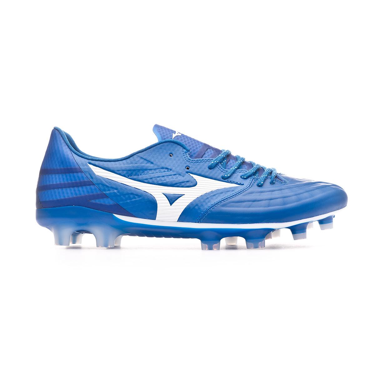zapatos de futbol mizuno en uruguay precio