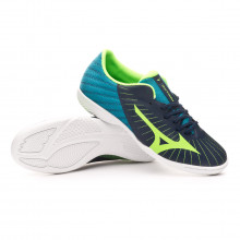 Futsal Boot Rebula Sala Club IN Blues-Gecko-Caribbean