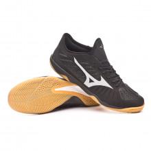 Futsal Boot Rebula Sala Elite IN Black-Silver