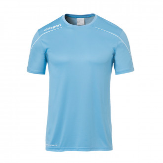 Jersey  Uhlsport Stream 22 m/c Sky blue-White