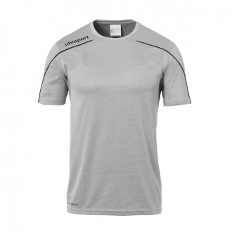 Jersey  Uhlsport Stream 22 m/c Grey-Black