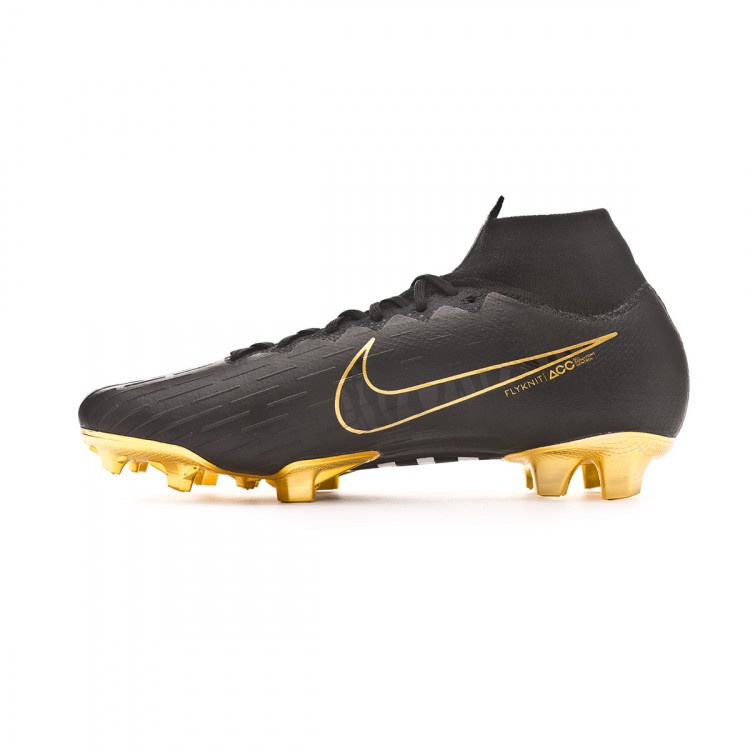 Nike Mercurial Superfly VI Elite CR7 Special Edition FG Football Boots