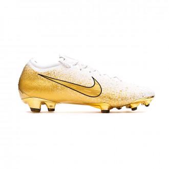 Scarpe   Nike Vapor XII Elite FG Euphoria Mode Champagne gold