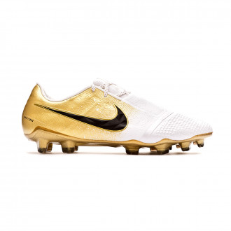 Football Boots  Nike Phantom Venom Elite FG Euphoria Mode Champagne gold