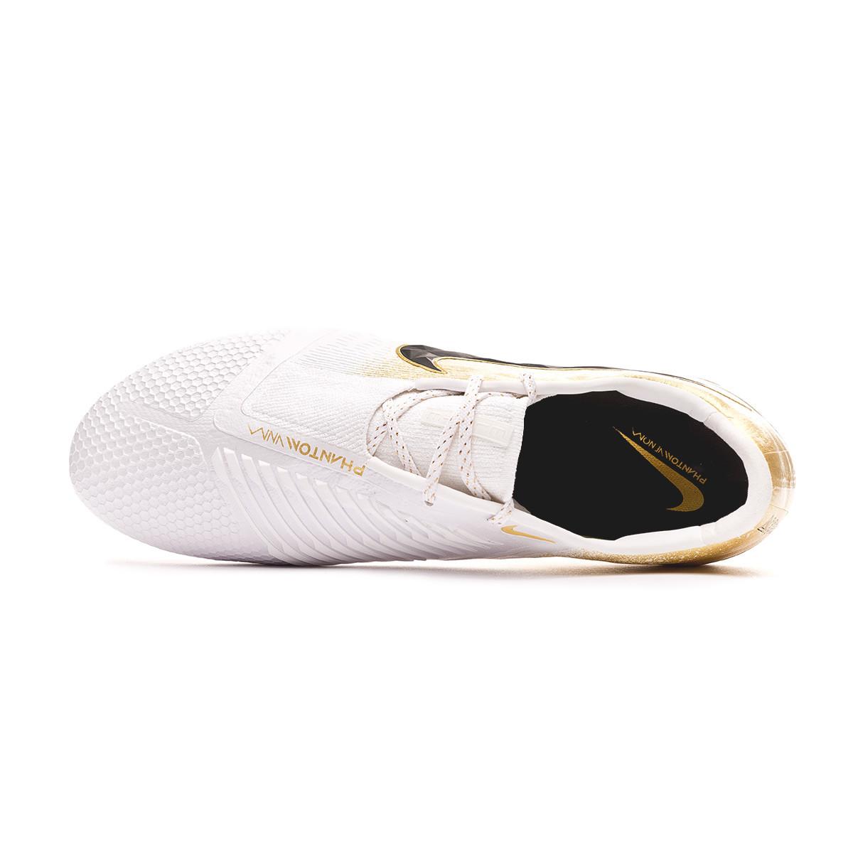 dc9c161a2 Football Boots Nike Phantom Venom Elite FG Euphoria Mode Champagne gold -  Football store Fútbol Emotion