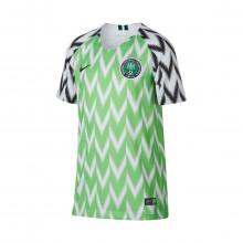 Breathe Nazionale Nigeria Primo completo 2019-2020 Bambino