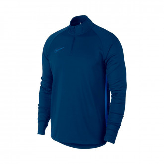 Maillot Nike Dry-FIT Academy Coastal blue-Light photo blue