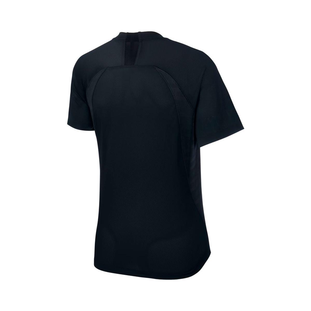 Nike FC Dry Tee Black