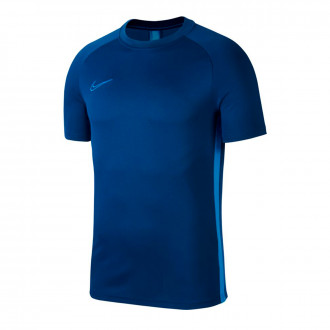 Camiseta Nike Dri-FIT Academy Coastal blue-Light photo blue