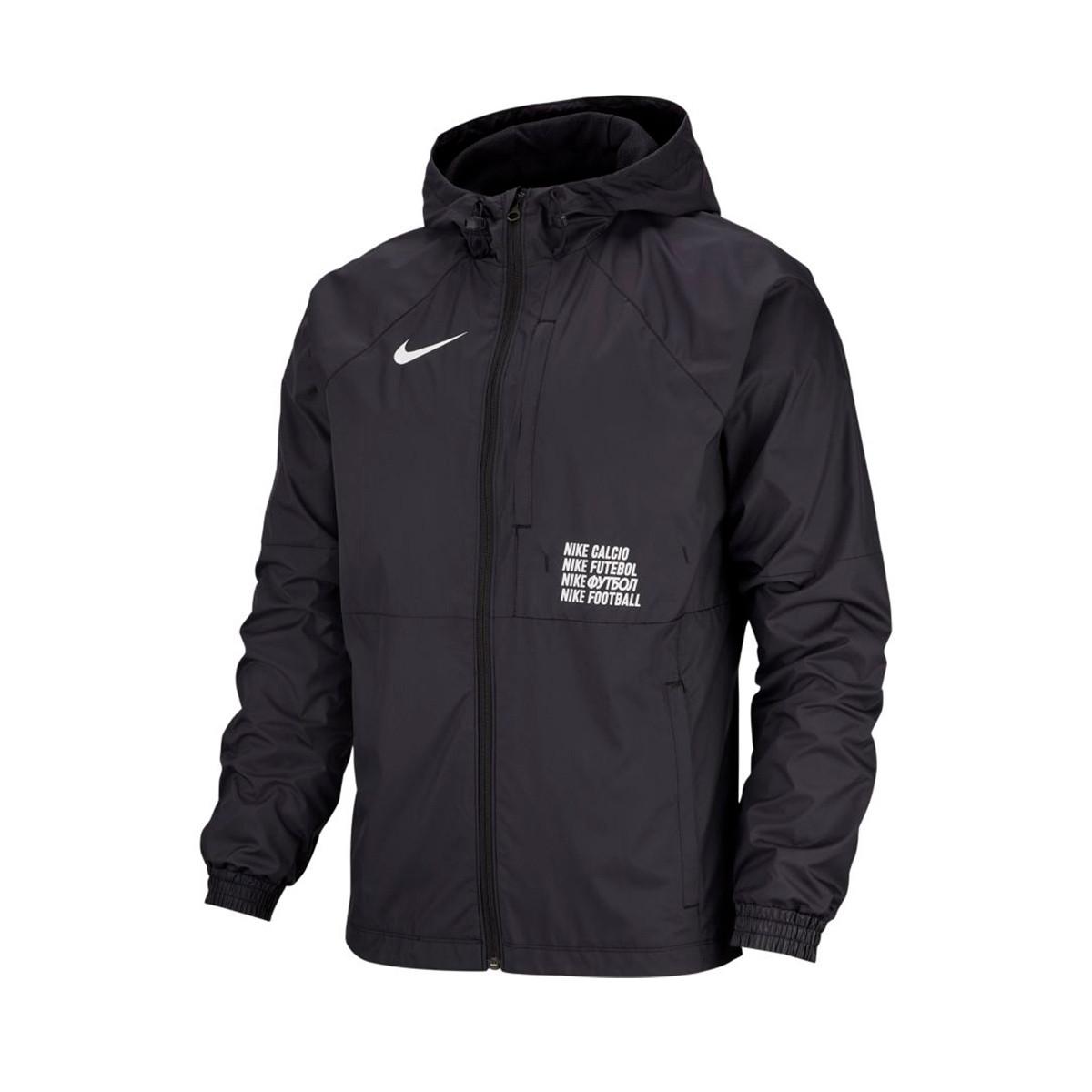 Casaco Nike FC All Weather Fan
