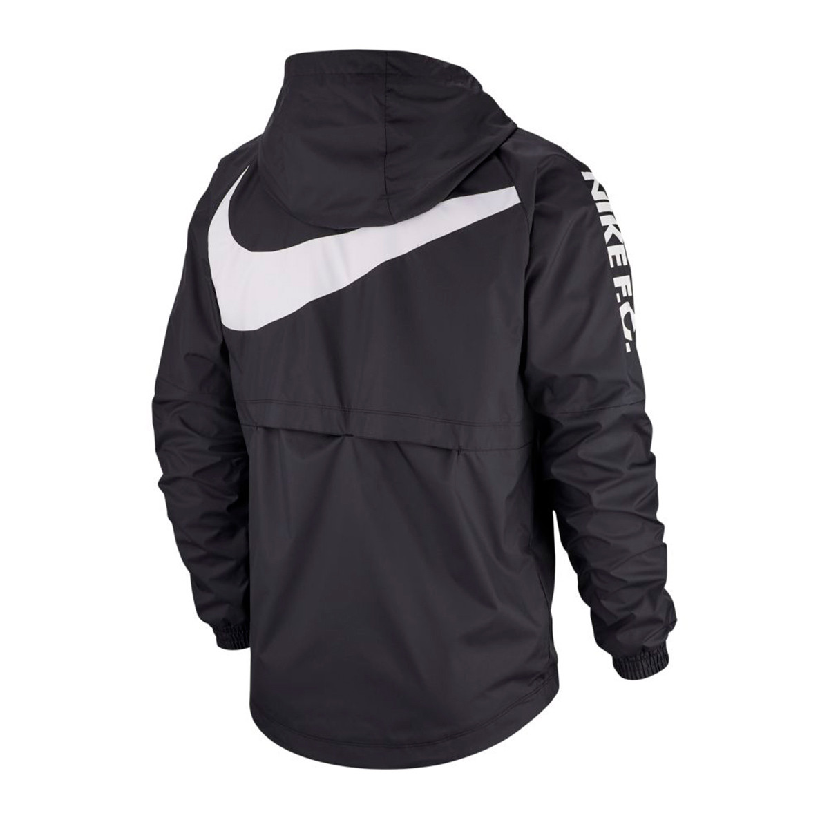 classic first rate run shoes Nike FC All Weather Fan Jacket
