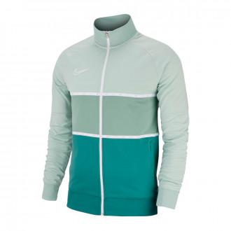 Jacket Nike Dry Academy I96 GX Pistachio frost-Silver pine-White