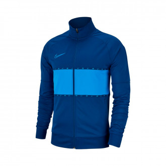 Chaqueta Nike Dry Academy I96 GX Coastal blue-Light photo blue