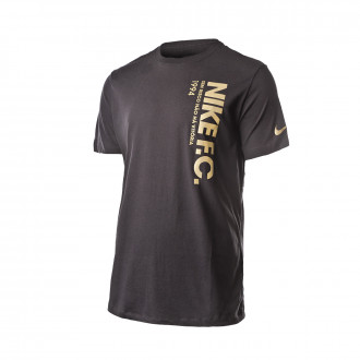 Maglia Nike FC Black