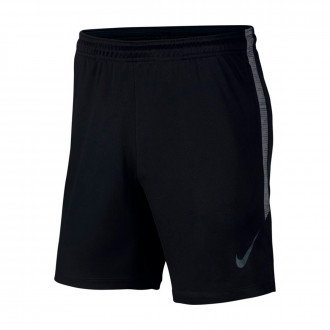 Pantaloncini Nike Dry Strike KZ Black-Wolf grey-Anthracite