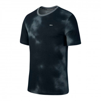 Camiseta Nike FC Small AOP Cool grey