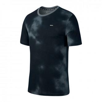 Maglia Nike FC Small AOP Cool grey