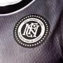 Camiseta NIKE F.C. Top SL Black-Dark grey-White