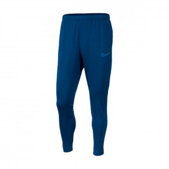 Calças Nike Dry Academy GX KPZ Coastal blue-Light photo blue