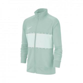 Veste Nike Dry Academy I96 GX Enfant Pistachio frost-Silver pine-White