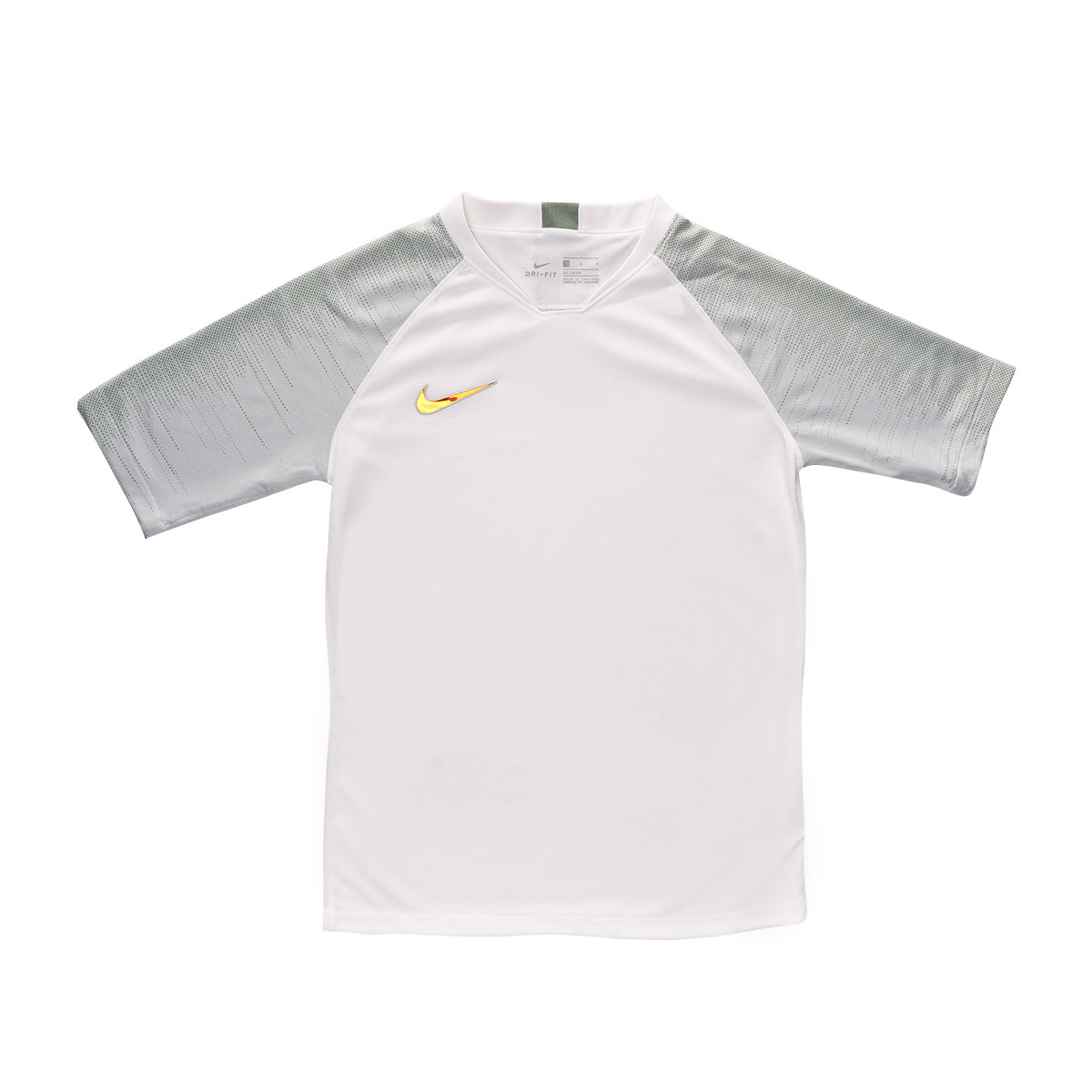 Maillot Nike Breathe Strike Top SS Enfant