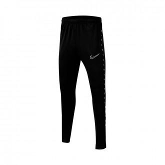 Pantaloni lunghi Nike Dry Academy GX KPZ Niño Black-White