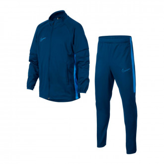 Veste Nike Dri-FIT Academy Coastal blue-Light photo blue