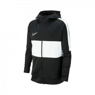 Giacca Nike Dry Academy HD I96 Niño Black-White