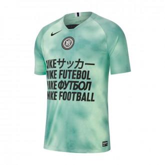Jersey  Nike Nike F.C. Vapor green-Pistachio frost-Black
