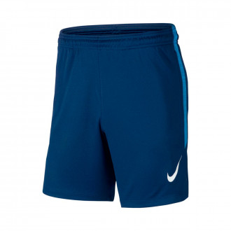 Calções Nike Dry Strike KZ Coastal blue-Light photo blue-White