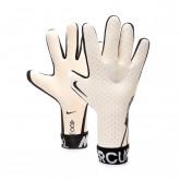 Guante Mercurial Touch Elite White-Black