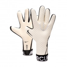 Glove Mercurial Touch Elite White-Black