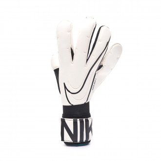 Guanti Nike Mercurial Vapor Grip 3 White-Black
