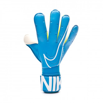 Guante Nike Mercurial Vapor Grip 3 Blue hero-White