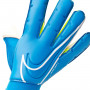 Guante Mercurial Vapor Grip 3 Blue hero-White