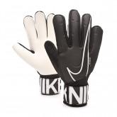 Luvas Match Black-White